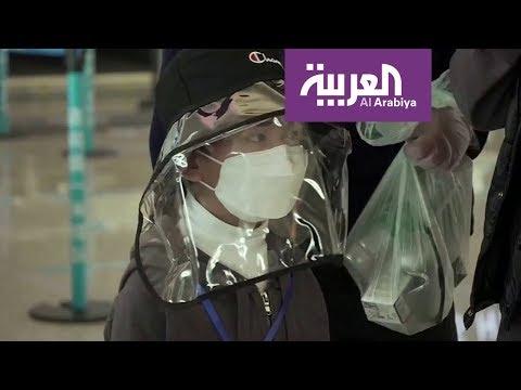 منبع كورونا.. مطار ووهان يفتح أبوابه أمام المغادرين  - نشر قبل 4 ساعة