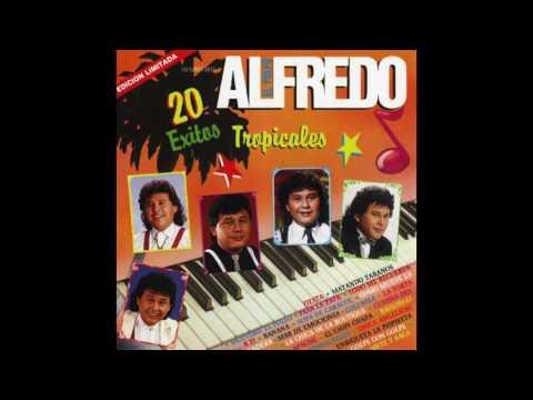 Alfredo El Pulpo Y Sus Teclados - Mar De Emociones