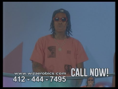 Wiz Khalifa - Late Night Messages [Official Music Video]