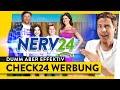 Check24 - Was hinter der nervigsten Werbung der Welt steckt | WALULIS