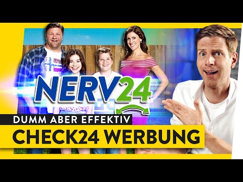 Check24 - Behind the world's most annoying commercial | WALULIS