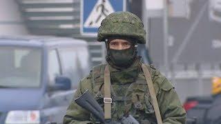 Escape from Crimea: the Tatar (NATO Review)