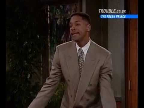 The Fresh Prince of Bel-Air - What Money?