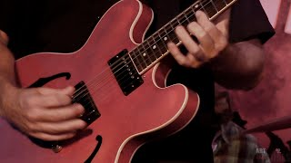 JPSoars & the Red Hots (USA), Gypsy Woman @ the Nix, Enschede (NL)
