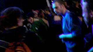 Inktomi Underground Crew live @ Mayday 2010,Boostek-Audioalarm truck