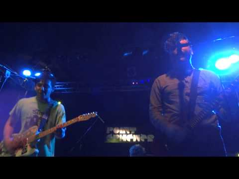 Fidlar - Suburban Home ( Descendents Cover) - Paris - Live @ Le Point Ephémère 19/02/2013 mp3