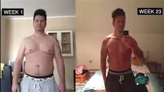 Inspirasi bagi kamu yang overweight (freeletics transformation)