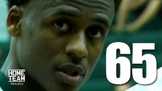 Antonio Blakeney Goes Off For 65 Points