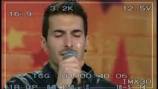 BALTANÁS - My Heart is Yours (Casting Eurovisión 2011) Parte 2