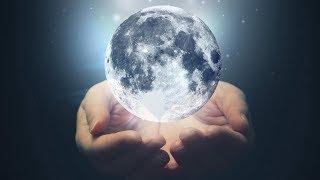 Маникюр по лунному календарю - гороскоп красоты