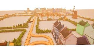 Superchill - Building Farms - Tracks
