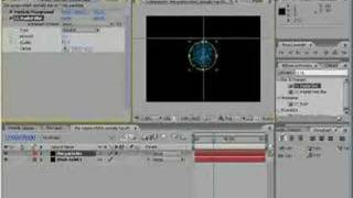 Rasengan Tutorial After Effects (Part 1)