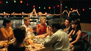 The Rum Diary Official Trailer [HD]