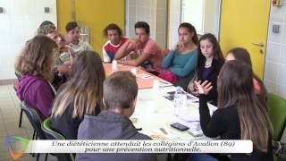8ème Festi Santé - Édition 2016 à l'Espace Victor Hugo d'Avallon (89)