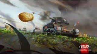 War Thunder #80 | War Thunder стрим | Бум-зум и бубль гум | Пердуны в мехАх HD
