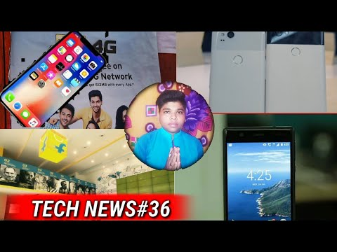 intex new smartphone, iPhone apps pre order, samsung happy hours, India 109, Idea PLAN  TECH NEWS#36