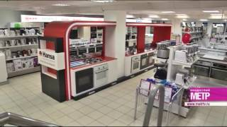 видео Встраиваемая Бытовая Техника Для Кухни, Холодильники, Печи и Плиты, Обзоры Моделей и Производителей