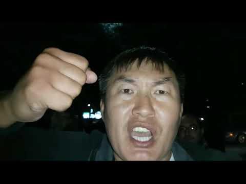 Спасите 11!!! Бурятия бурлит. Шаман зажёг Улан-Удэ