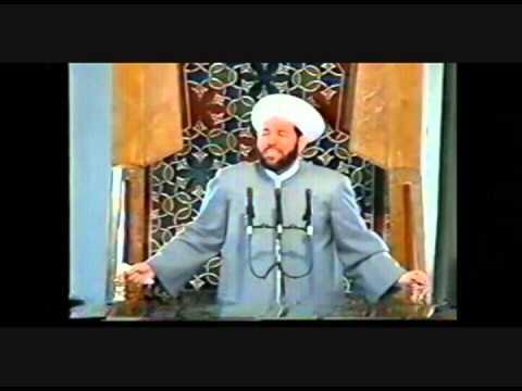 قصة السبطين الحسن و الحسين | أحمد حسون