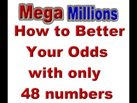 WIN Megamillions Megamillions in 2014