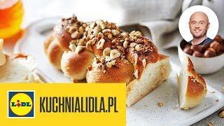 DOMOWA CHAŁKA ORZECHOWA  | Paweł Małecki & Kuchnia Lidla