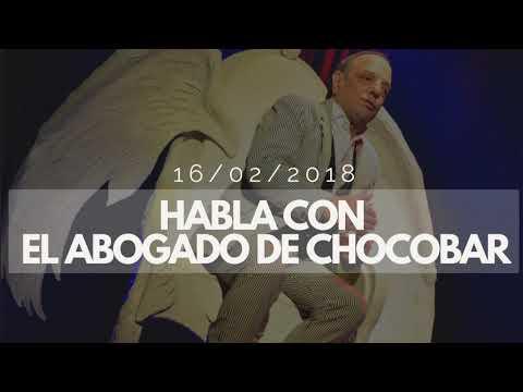 Baby Etchecopar - Habla Con El Abogado De Chocobar