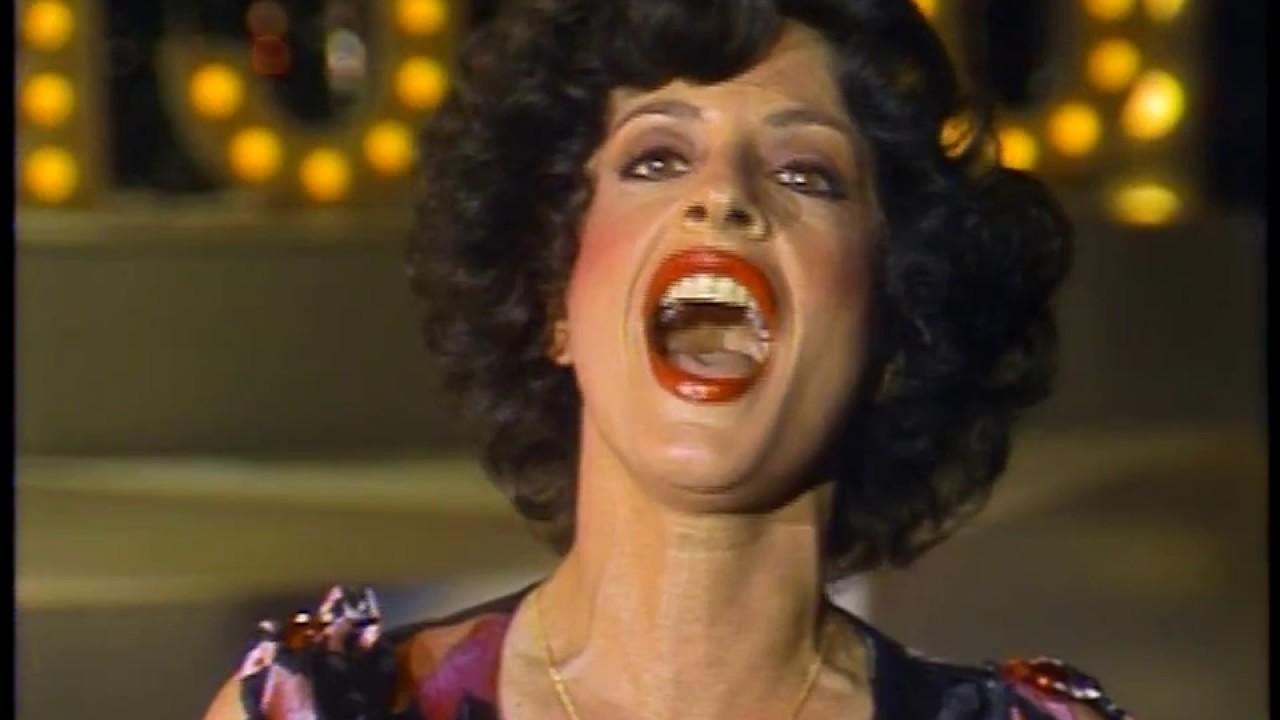 """Patti LuPone """" Buenos Aires """" Evita"""