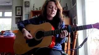 Props & Mayhem - Pierce The Veil - Acoustic/Vocal Female Cover - Rebbekah Lawes