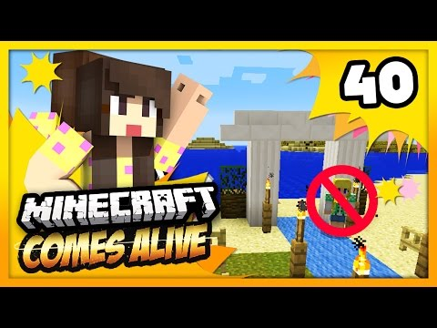 CANCEL THE WEDDING! - Minecraft Comes Alive 4 - EP 40 (Minecraft Roleplay)