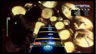 Rock Band 3 Custom - Informal Gluttony - Pro Drums Autoplay