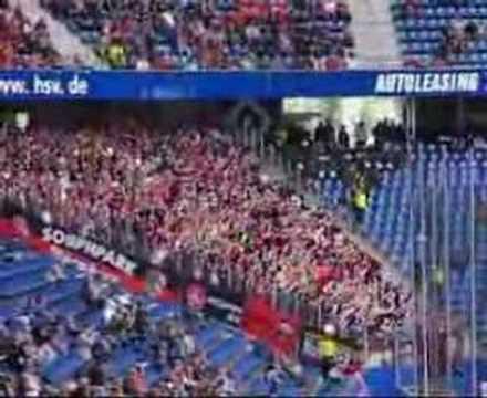 Ultras Nürnberg 1994
