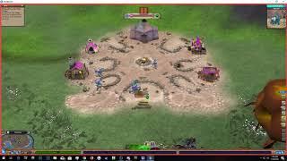 Spore Speedrun Trick #6 - Insta-Gifting (Tribe Stage) thumbnail