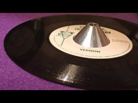 Version (ROBERT FFRENCH ~ Mother In Law,  Champion Bubbler Riddim, B Side)