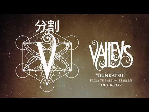 VALLEYS - Bunkatsu (Official Stream) Mp3