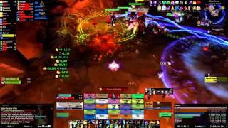 Boogiemen vs. General Nazgrim 25 Heroic