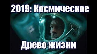 """2019: Космическое Древо Жизни (Отзыв о фильме """"К Звездам (2019)"""")"""