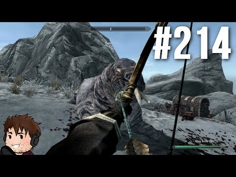 Let's Play Skyrim Special Edition Part 214 - Lord Tusk