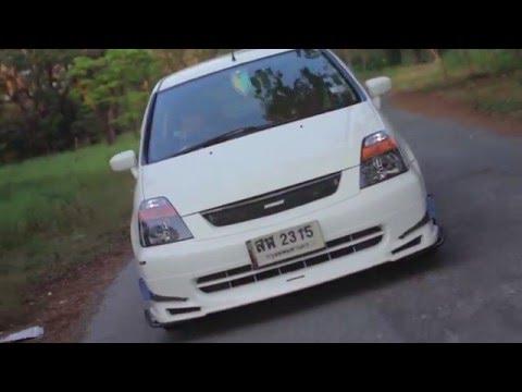 Honda STREAM -Thailand W.E. motor- engine swap K..