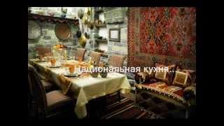 Şirvanşah - Muzey-Restoran