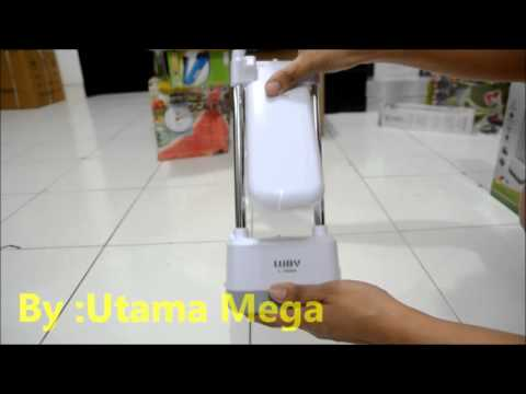 Luby Lampu Emergency Led Youtube