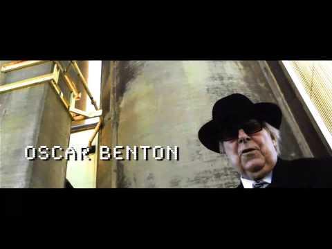 OSCAR BENTON - Bensonhurst Blues Mix