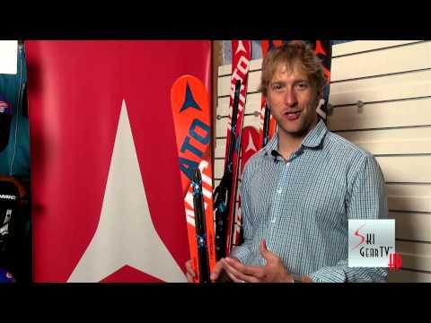 2016 Atomic Redster XT Alpine Race Skis Sneak Peek