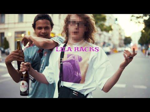 YIN KALLE - LILA RACKS (Prod. KazOnDaBeat)
