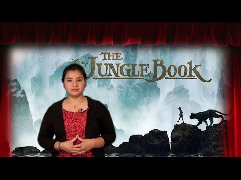 Filmy Friday Movie Review: Hollywood Fantasy Adventure 'The Jungle Book'