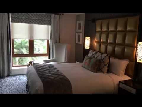 Room Review: Incholm Hotel In Brisbane