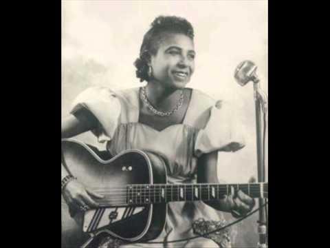 Memphis Minnie - Down In New Orleans