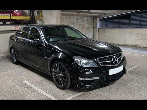 Выбираем б\у авто Mercedes-Benz W204 (бюджет 850-900тр)