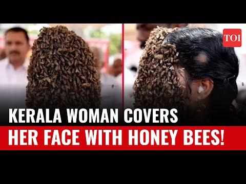 Thiruvananthapuram: Woman gets