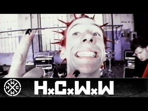 ZSK - KEINE ANGST - HARDCORE WORLDWIDE (OFFICIAL HD VERSION HCWW)