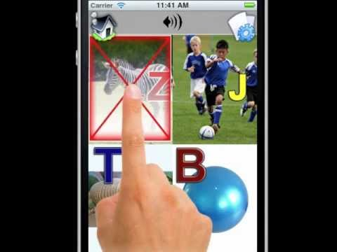 Portuguese Baby Flash Cards App for iPhone and iPad by ...